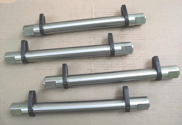 Top Roller and End Bush Assembly LDF
